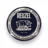REUZEL -POMADE(FIBER 113g)<img class='new_mark_img2' src='//img.shop-pro.jp/img/new/icons5.gif' style='border:none;display:inline;margin:0px;padding:0px;width:auto;' />
