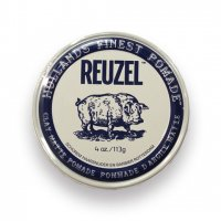 REUZEL -POMADE(CLAY MATTE 113g)<img class='new_mark_img2' src='https://img.shop-pro.jp/img/new/icons5.gif' style='border:none;display:inline;margin:0px;padding:0px;width:auto;' />