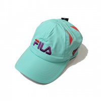 【20%OFF】FILA -NYLON CAP(GREEN)<img class='new_mark_img2' src='//img.shop-pro.jp/img/new/icons20.gif' style='border:none;display:inline;margin:0px;padding:0px;width:auto;' />