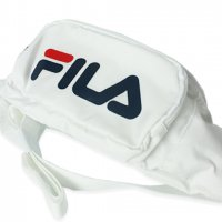 FILA -SLING BAG(WHITE)<img class='new_mark_img2' src='//img.shop-pro.jp/img/new/icons5.gif' style='border:none;display:inline;margin:0px;padding:0px;width:auto;' />