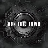 【MIX CD】RUN THIS TOWN-DJ MARZ,DJ HIROKAZU,DJ ANYU<img class='new_mark_img2' src='https://img.shop-pro.jp/img/new/icons5.gif' style='border:none;display:inline;margin:0px;padding:0px;width:auto;' />