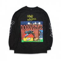 SNOOP DOGG -DOGGY STYLE L/S T-SHIRT(BLACK)<img class='new_mark_img2' src='https://img.shop-pro.jp/img/new/icons5.gif' style='border:none;display:inline;margin:0px;padding:0px;width:auto;' />