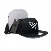 ROC NATION-PAPER PLANES SNAP BACK CAP w/GRAY UNDERVISOR<img class='new_mark_img2' src='https://img.shop-pro.jp/img/new/icons5.gif' style='border:none;display:inline;margin:0px;padding:0px;width:auto;' />