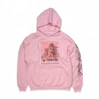 TDE-ISAIAH RASHAD HOODIE(PINK)<img class='new_mark_img2' src='https://img.shop-pro.jp/img/new/icons5.gif' style='border:none;display:inline;margin:0px;padding:0px;width:auto;' />