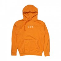 TDE-TDE LOS ANGELS HOODIE(ORENGE)<img class='new_mark_img2' src='https://img.shop-pro.jp/img/new/icons5.gif' style='border:none;display:inline;margin:0px;padding:0px;width:auto;' />