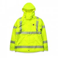 Carhartt -CLASS 3 WP JACKET(B.LIME)<img class='new_mark_img2' src='//img.shop-pro.jp/img/new/icons5.gif' style='border:none;display:inline;margin:0px;padding:0px;width:auto;' />
