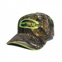 Carhartt -MIDLAND CAP(CAMO/B.LIME)<img class='new_mark_img2' src='//img.shop-pro.jp/img/new/icons5.gif' style='border:none;display:inline;margin:0px;padding:0px;width:auto;' />