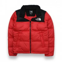THE NORTH FACE -NOVELTY NUPTSE JKT(RED)<img class='new_mark_img2' src='//img.shop-pro.jp/img/new/icons5.gif' style='border:none;display:inline;margin:0px;padding:0px;width:auto;' />