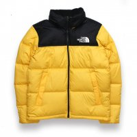 THE NORTH FACE -NOVELTY NUPTSE JKT(YELLOW)<img class='new_mark_img2' src='//img.shop-pro.jp/img/new/icons5.gif' style='border:none;display:inline;margin:0px;padding:0px;width:auto;' />
