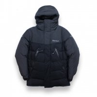Marmot-8000M DOWN PARKA(BLACK)<img class='new_mark_img2' src='https://img.shop-pro.jp/img/new/icons20.gif' style='border:none;display:inline;margin:0px;padding:0px;width:auto;' />