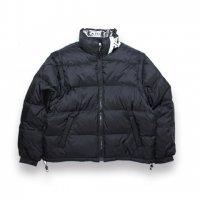 KARL KANI-REVERSIBLE KANI BUBBLE COAT(BLACK/GRAY)<img class='new_mark_img2' src='//img.shop-pro.jp/img/new/icons5.gif' style='border:none;display:inline;margin:0px;padding:0px;width:auto;' />