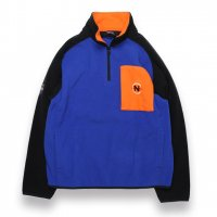 NAUTICA -VINTAGE COLLECTION Z/U FLEECE JACKET(BLUE)<img class='new_mark_img2' src='//img.shop-pro.jp/img/new/icons5.gif' style='border:none;display:inline;margin:0px;padding:0px;width:auto;' />