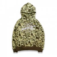 SAMO-LR403 WORLD HOODIE(DUCK CAMO)<img class='new_mark_img2' src='//img.shop-pro.jp/img/new/icons5.gif' style='border:none;display:inline;margin:0px;padding:0px;width:auto;' />
