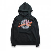 SAMO-LR403 WORLD HOODIE(BLACK)<img class='new_mark_img2' src='//img.shop-pro.jp/img/new/icons5.gif' style='border:none;display:inline;margin:0px;padding:0px;width:auto;' />