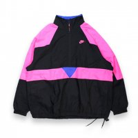 NIKE -H/Z WOVEN JKT AIR SPAN II(BLACK)<img class='new_mark_img2' src='//img.shop-pro.jp/img/new/icons5.gif' style='border:none;display:inline;margin:0px;padding:0px;width:auto;' />