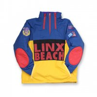 CL-95-LINX BEACH MK JACKET(BLUE)<img class='new_mark_img2' src='https://img.shop-pro.jp/img/new/icons5.gif' style='border:none;display:inline;margin:0px;padding:0px;width:auto;' />