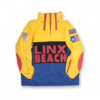 CL-95-LINX BEACH MK JACKET(YELLOW)<img class='new_mark_img2' src='https://img.shop-pro.jp/img/new/icons5.gif' style='border:none;display:inline;margin:0px;padding:0px;width:auto;' />