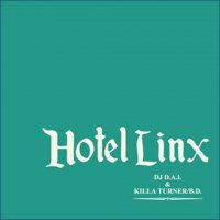 【MIX CD】HOTEL LINX-DJ D.A.I.&KILLA TURNER<img class='new_mark_img2' src='//img.shop-pro.jp/img/new/icons5.gif' style='border:none;display:inline;margin:0px;padding:0px;width:auto;' />
