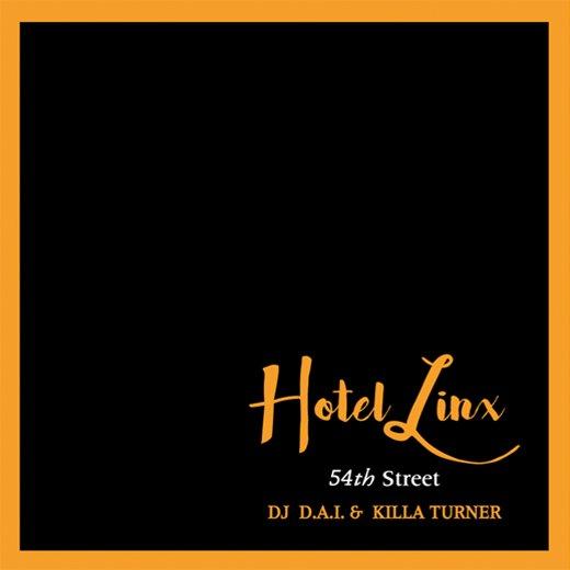 【MIX CD】HOTEL LINX 3-DJ D.A.I.&...