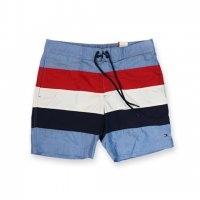 TOMMY HILFIGER-SWIM SHORTS(sky blue)<img class='new_mark_img2' src='//img.shop-pro.jp/img/new/icons5.gif' style='border:none;display:inline;margin:0px;padding:0px;width:auto;' />