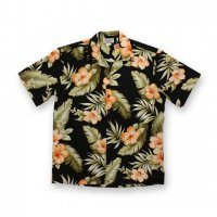 PACIFIC LEGEND-ALOHA SHIRT(F.BLACK)<img class='new_mark_img2' src='https://img.shop-pro.jp/img/new/icons5.gif' style='border:none;display:inline;margin:0px;padding:0px;width:auto;' />