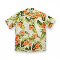 PACIFIC LEGEND-ALOHA SHIRT(F.WHITE)<img class='new_mark_img2' src='//img.shop-pro.jp/img/new/icons5.gif' style='border:none;display:inline;margin:0px;padding:0px;width:auto;' />