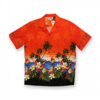 PACIFIC LEGEND-ALOHA SHIRT(B.ORENGE)<img class='new_mark_img2' src='//img.shop-pro.jp/img/new/icons5.gif' style='border:none;display:inline;margin:0px;padding:0px;width:auto;' />