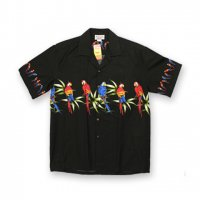 PACIFIC LEGEND-ALOHA SHIRT(B.BLACK)<img class='new_mark_img2' src='//img.shop-pro.jp/img/new/icons5.gif' style='border:none;display:inline;margin:0px;padding:0px;width:auto;' />