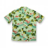 PACIFIC LEGEND-ALOHA SHIRT(B.SAGE)<img class='new_mark_img2' src='https://img.shop-pro.jp/img/new/icons5.gif' style='border:none;display:inline;margin:0px;padding:0px;width:auto;' />