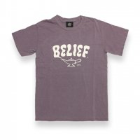 BELIEF NYC -LAMP S/S T-SHIRTS(VINE YARD)<img class='new_mark_img2' src='//img.shop-pro.jp/img/new/icons5.gif' style='border:none;display:inline;margin:0px;padding:0px;width:auto;' />
