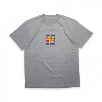 SAMO-3rd STREET PARTNER SHIP S/S T-SHIRT(GRAY)<img class='new_mark_img2' src='//img.shop-pro.jp/img/new/icons5.gif' style='border:none;display:inline;margin:0px;padding:0px;width:auto;' />