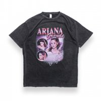 LOUD PACKS -S/S T-SHIRT(ARIANA GRANDE)<img class='new_mark_img2' src='//img.shop-pro.jp/img/new/icons5.gif' style='border:none;display:inline;margin:0px;padding:0px;width:auto;' />
