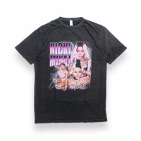 LOUD PACKS -S/S T-SHIRT(NICKI MINAJ)<img class='new_mark_img2' src='//img.shop-pro.jp/img/new/icons5.gif' style='border:none;display:inline;margin:0px;padding:0px;width:auto;' />