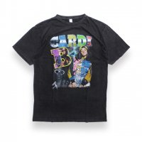 LOUD PACKS -S/S T-SHIRT(CARDI B)<img class='new_mark_img2' src='https://img.shop-pro.jp/img/new/icons5.gif' style='border:none;display:inline;margin:0px;padding:0px;width:auto;' />