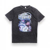 LOUD PACKS -S/S T-SHIRT(CHRIS BROWN)<img class='new_mark_img2' src='https://img.shop-pro.jp/img/new/icons5.gif' style='border:none;display:inline;margin:0px;padding:0px;width:auto;' />