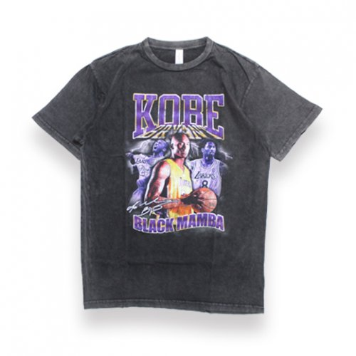 LOUD PACKS -S/S T-SHIRT(KOBE BRYANT)<img class='new_mark_img2' src='https://img.shop-pro.jp/img/new/icons5.gif' style='border:none;display:inline;margin:0px;padding:0px;width:auto;' />