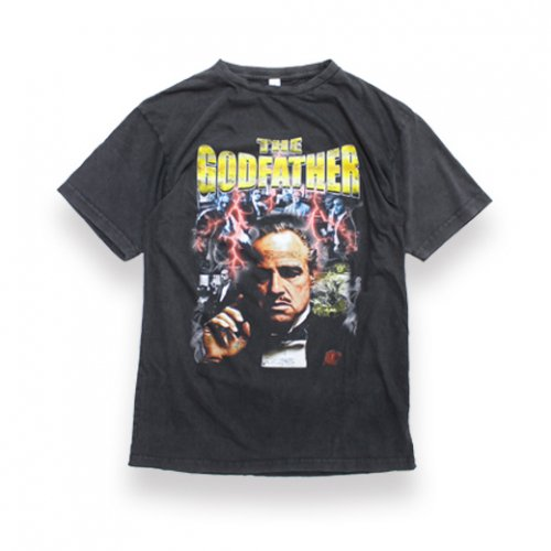 LOUD PACKS -S/S T-SHIRT(GOD FATHER)<img class='new_mark_img2' src='//img.shop-pro.jp/img/new/icons5.gif' style='border:none;display:inline;margin:0px;padding:0px;width:auto;' />