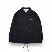 SAMO-CITY2CITY REFLECTIVE COACH JACKET(BLACK)<img class='new_mark_img2' src='//img.shop-pro.jp/img/new/icons5.gif' style='border:none;display:inline;margin:0px;padding:0px;width:auto;' />