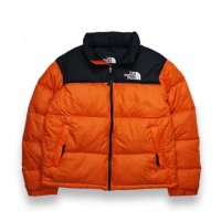 THE NORTH FACE -1996 RETORO NUPTSE JKT(PRESIAN ORENGE)<img class='new_mark_img2' src='//img.shop-pro.jp/img/new/icons5.gif' style='border:none;display:inline;margin:0px;padding:0px;width:auto;' />