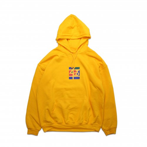SAMO-3rd STREET PARTNER SHIP HOODIE(YELLOW)<img class='new_mark_img2' src='//img.shop-pro.jp/img/new/icons5.gif' style='border:none;display:inline;margin:0px;padding:0px;width:auto;' />