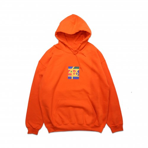 SAMO-3rd STREET PARTNER SHIP HOODIE(ORENGE)<img class='new_mark_img2' src='//img.shop-pro.jp/img/new/icons5.gif' style='border:none;display:inline;margin:0px;padding:0px;width:auto;' />