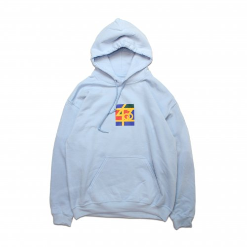 SAMO-3rd STREET PARTNER SHIP HOODIE(LIGHT BLUE)<img class='new_mark_img2' src='https://img.shop-pro.jp/img/new/icons5.gif' style='border:none;display:inline;margin:0px;padding:0px;width:auto;' />