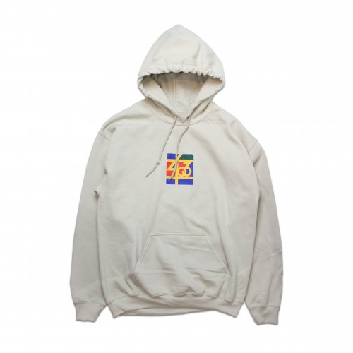 SAMO-3rd STREET PARTNER SHIP HOODIE(SAND)<img class='new_mark_img2' src='//img.shop-pro.jp/img/new/icons5.gif' style='border:none;display:inline;margin:0px;padding:0px;width:auto;' />