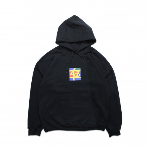 SAMO-3rd STREET PARTNER SHIP HOODIE(BLACK)<img class='new_mark_img2' src='//img.shop-pro.jp/img/new/icons5.gif' style='border:none;display:inline;margin:0px;padding:0px;width:auto;' />