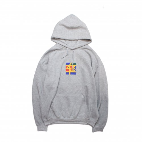 SAMO-3rd STREET PARTNER SHIP HOODIE(GRAY)<img class='new_mark_img2' src='https://img.shop-pro.jp/img/new/icons5.gif' style='border:none;display:inline;margin:0px;padding:0px;width:auto;' />