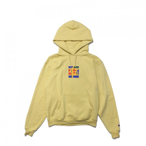 SAMO-3rd STREET PARTNER SHIP HOODIE(V.GOLD)<img class='new_mark_img2' src='//img.shop-pro.jp/img/new/icons5.gif' style='border:none;display:inline;margin:0px;padding:0px;width:auto;' />