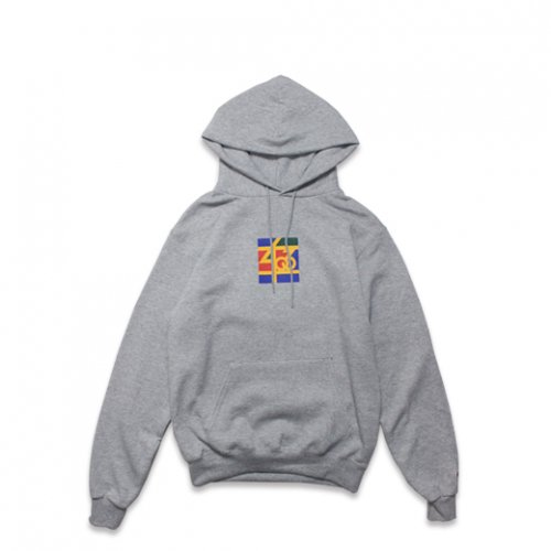 SAMO-3rd STREET PARTNER SHIP HOODIE(GRAY)<img class='new_mark_img2' src='//img.shop-pro.jp/img/new/icons5.gif' style='border:none;display:inline;margin:0px;padding:0px;width:auto;' />