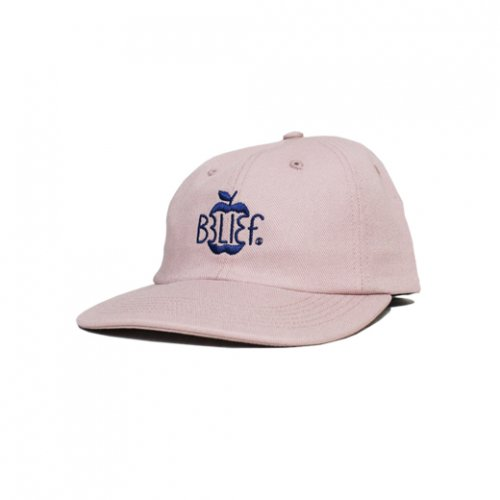BELIEF NYC -CORE CAP(DUSTY ROSE)<img class='new_mark_img2' src='//img.shop-pro.jp/img/new/icons5.gif' style='border:none;display:inline;margin:0px;padding:0px;width:auto;' />
