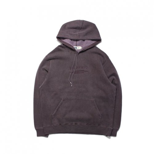 BELIEF NYC -BAYSIDE PREMIUM HOODIE(VINEYARD)<img class='new_mark_img2' src='https://img.shop-pro.jp/img/new/icons5.gif' style='border:none;display:inline;margin:0px;padding:0px;width:auto;' />