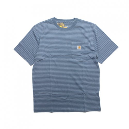 Carhartt-POCKET S/S T-SHIRT(MEDIUM VINTAGE)<img class='new_mark_img2' src='//img.shop-pro.jp/img/new/icons5.gif' style='border:none;display:inline;margin:0px;padding:0px;width:auto;' />